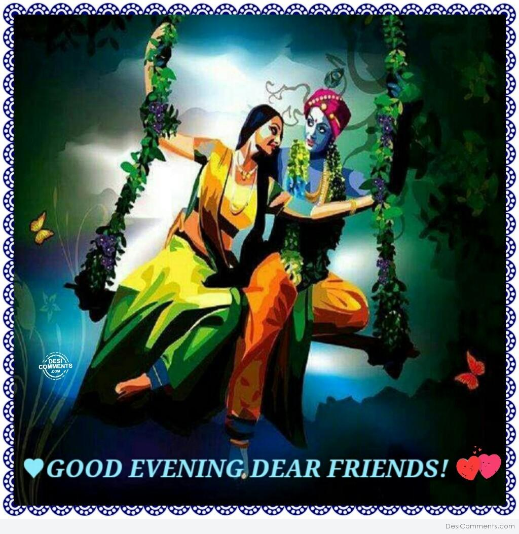 Good Evening Pictures Images Graphics Page 4