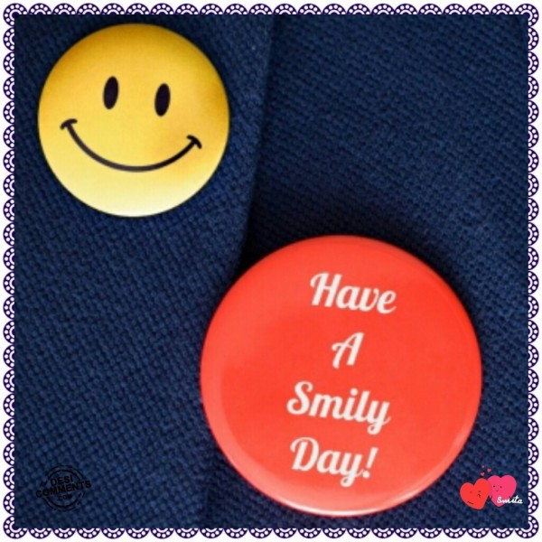 Have A Smily Day