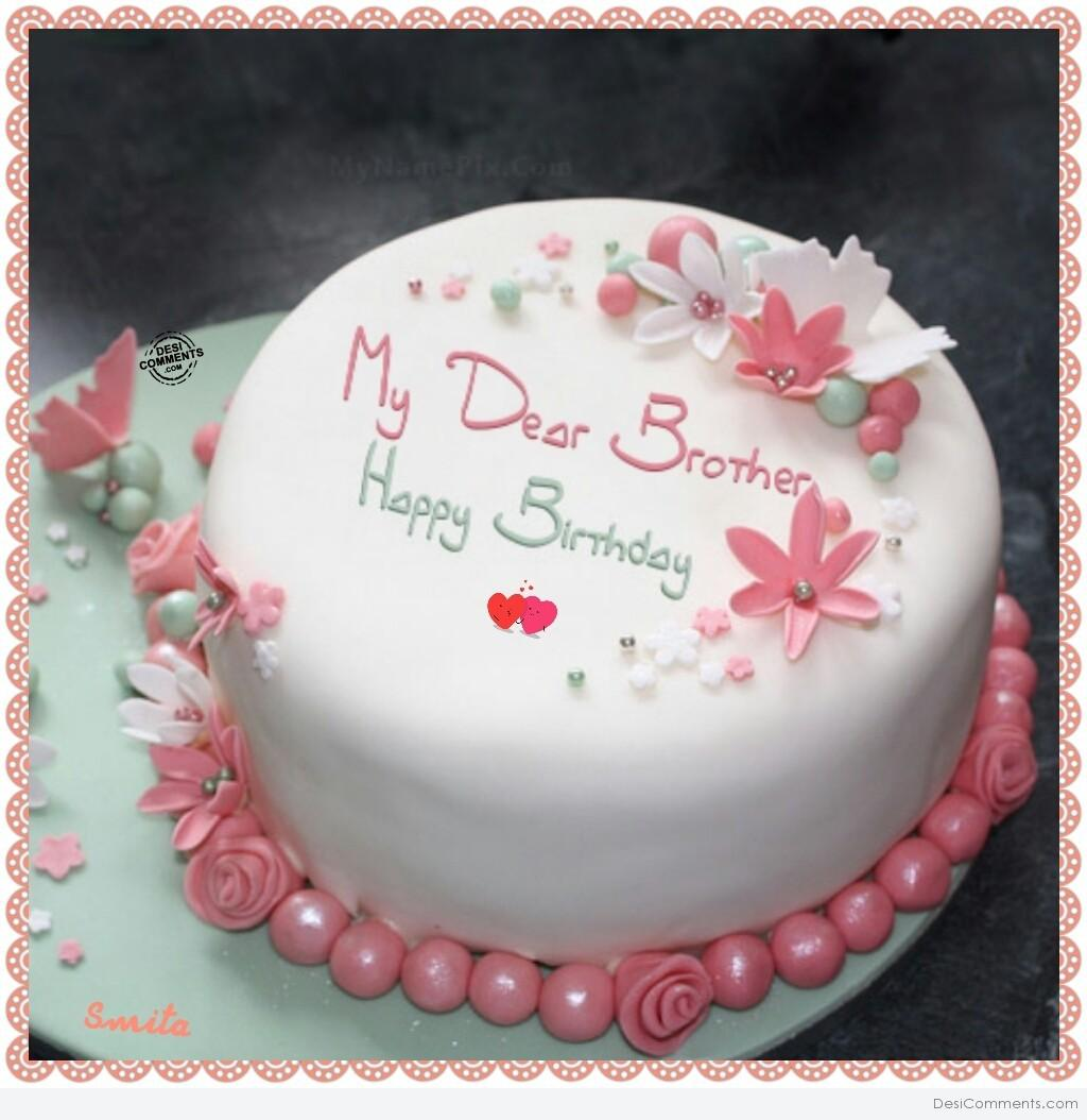 Happy Birthday Cake Wallpaper Collection For Free Download
