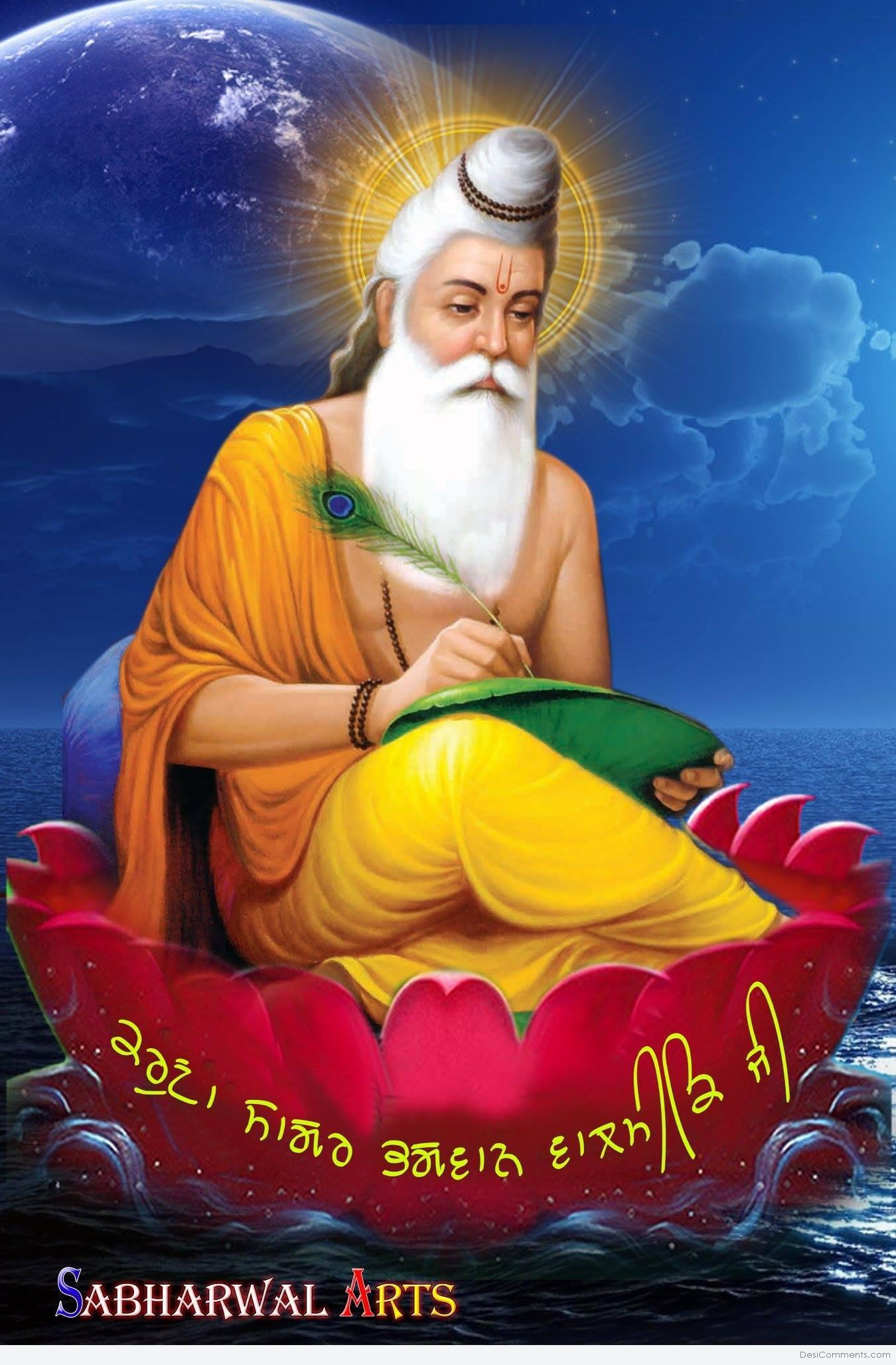 maharishi valmiki Early life maharishi -----valmiki was born as ratnakara to sage prachetasa at a very young age, ratnakara went into the forest and got lost.