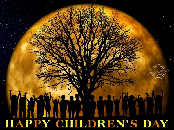 Picture: Wishing You Happy Children's Day