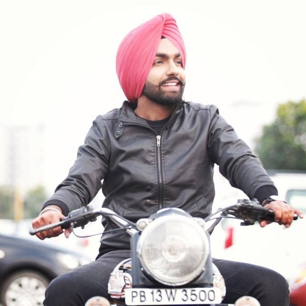 Ammy Virk On Bullet