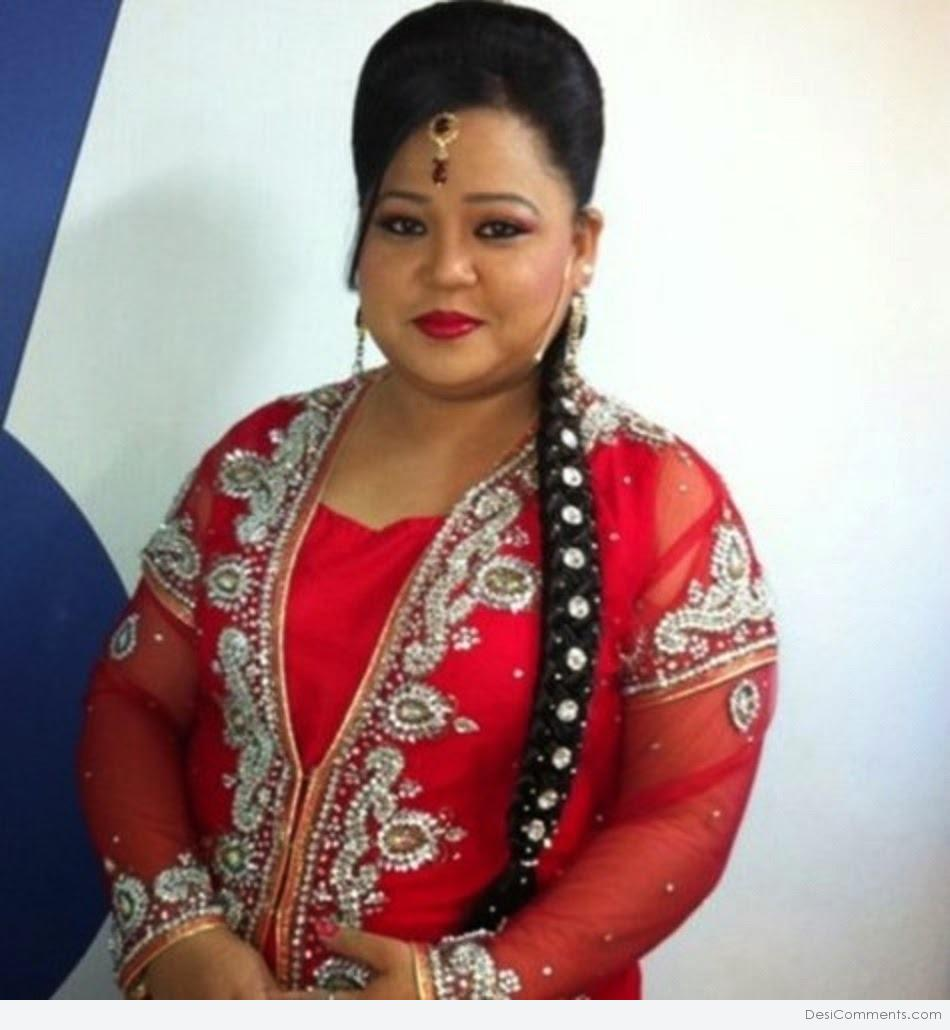 Bharti Singh Pictures Images Page 3