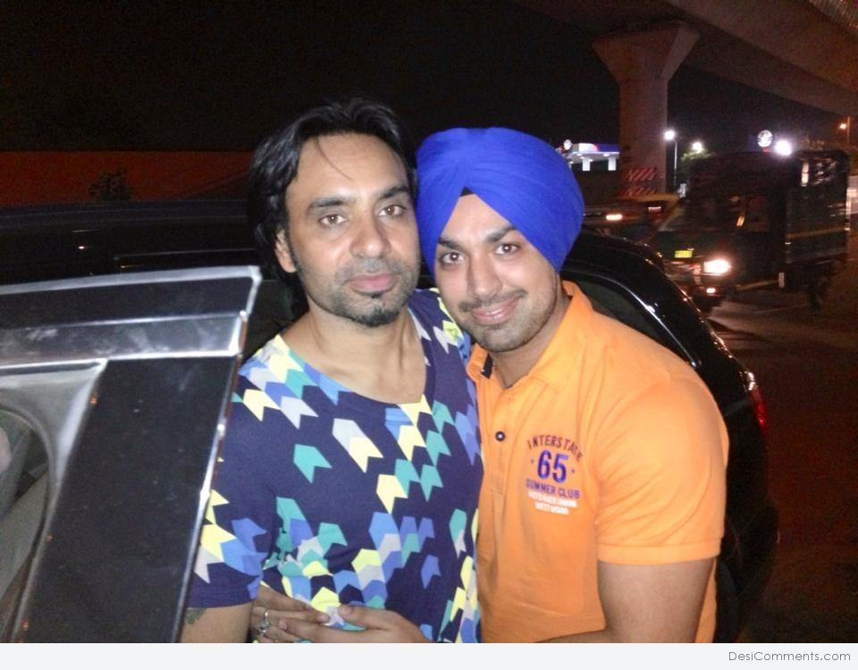 Babbu Maan Wife And Family babbu mann pictures and images