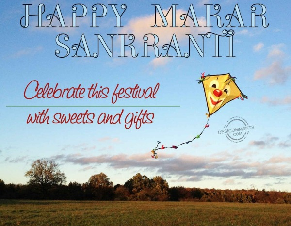 Picture: Lets Celebrate Makar Sankranti