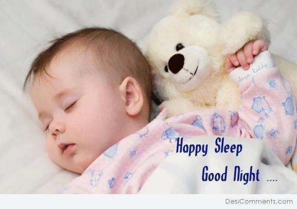 Happy Sleep - Good Night