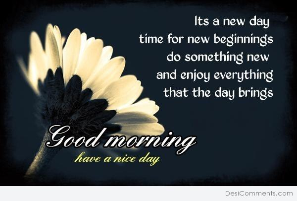 Image result for good morning new day images