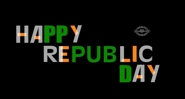 Republic Day Image for Facebook and Whatsapp{