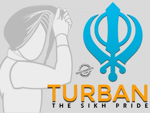 Happy Turban Pride Day