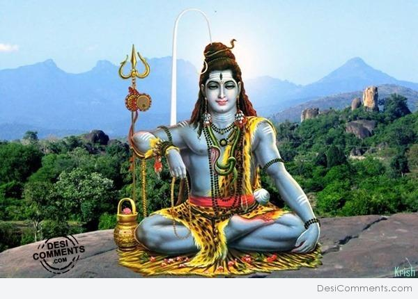 Lord Shiva Graphic Images: Hinduism Pictures, Images, Graphics For Facebook, Whatsapp