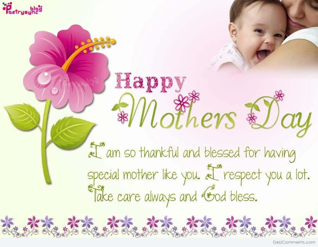 Mother S Day Special Images With Quotes: Happy Mother's Day
