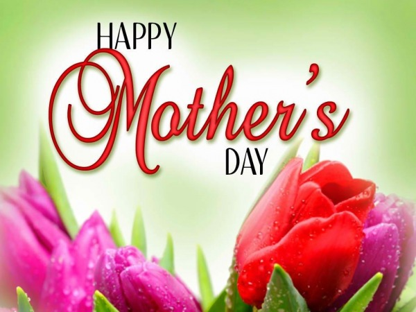 Picture: Happy Mother's Day Image