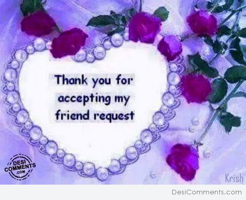 Thanks for add