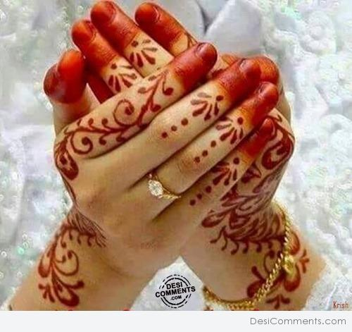 Picture: Beautiful Fingers