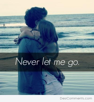 Never Let me go Quotes Images Never Let me go