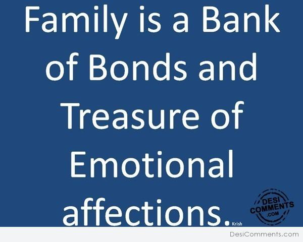 Bank of bonds