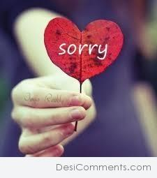 Sorry wallpaper in punjabi impremedia sorry this picture was submitted by jaya reddy voltagebd Image collections
