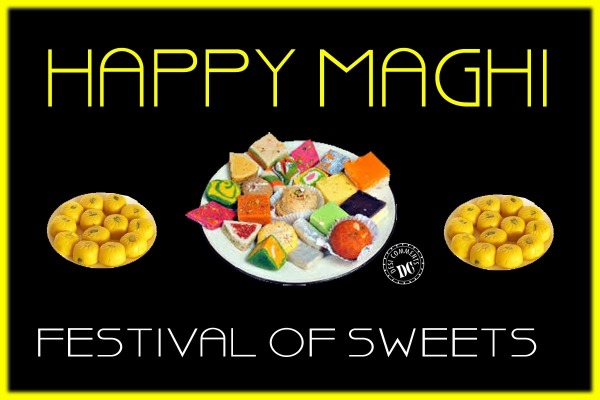 Festival of Sweets