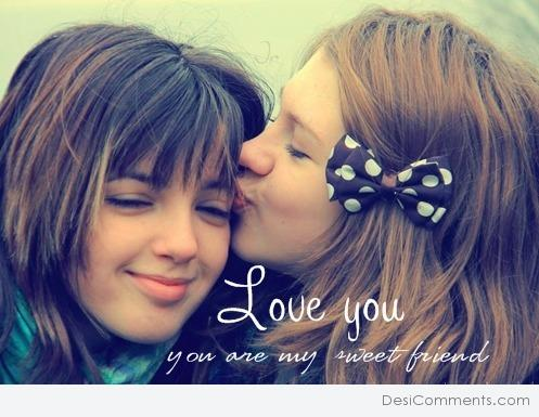 Picture: Love You
