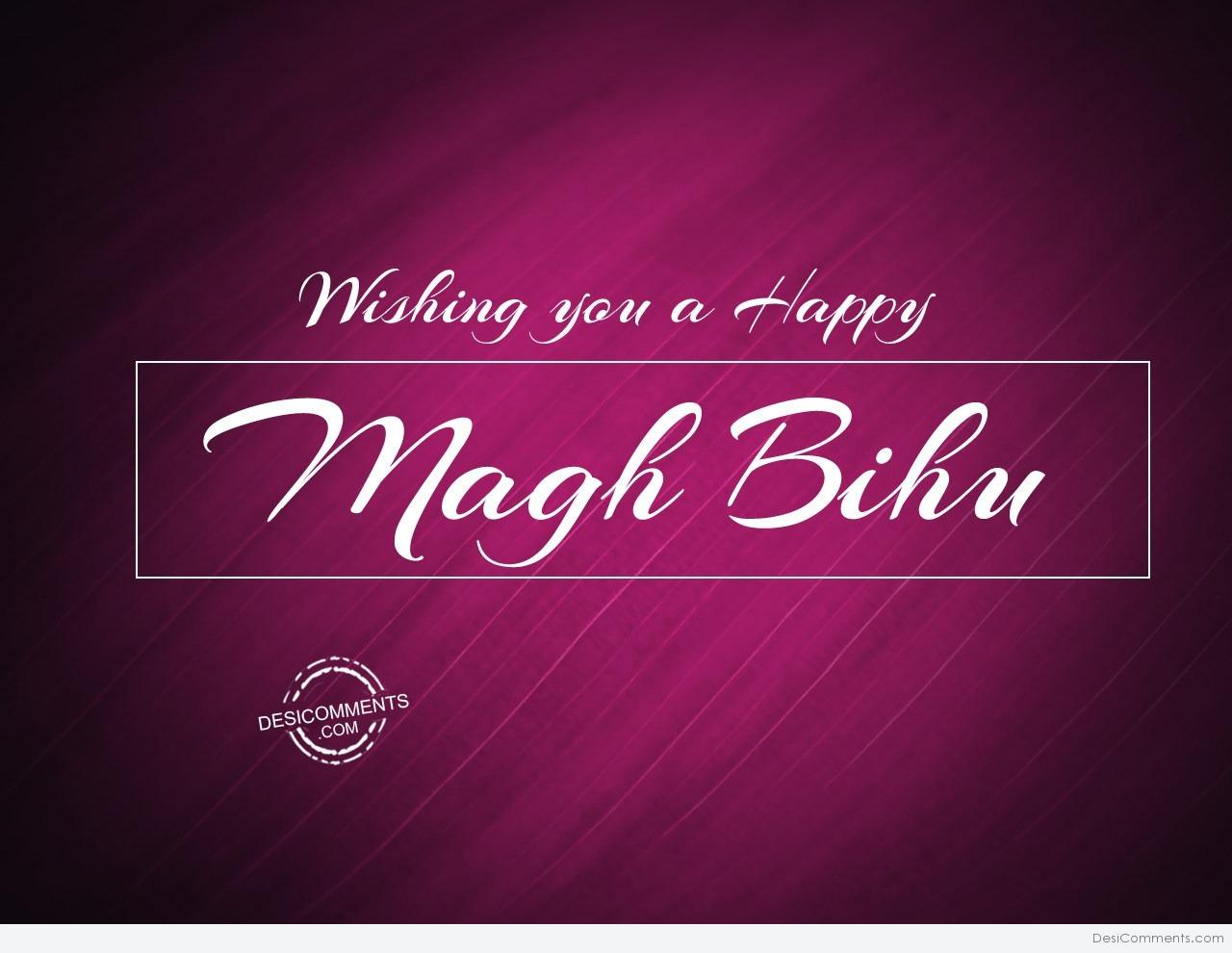 Magh bihu pictures images graphics picture wishing you a happy magh bihu m4hsunfo