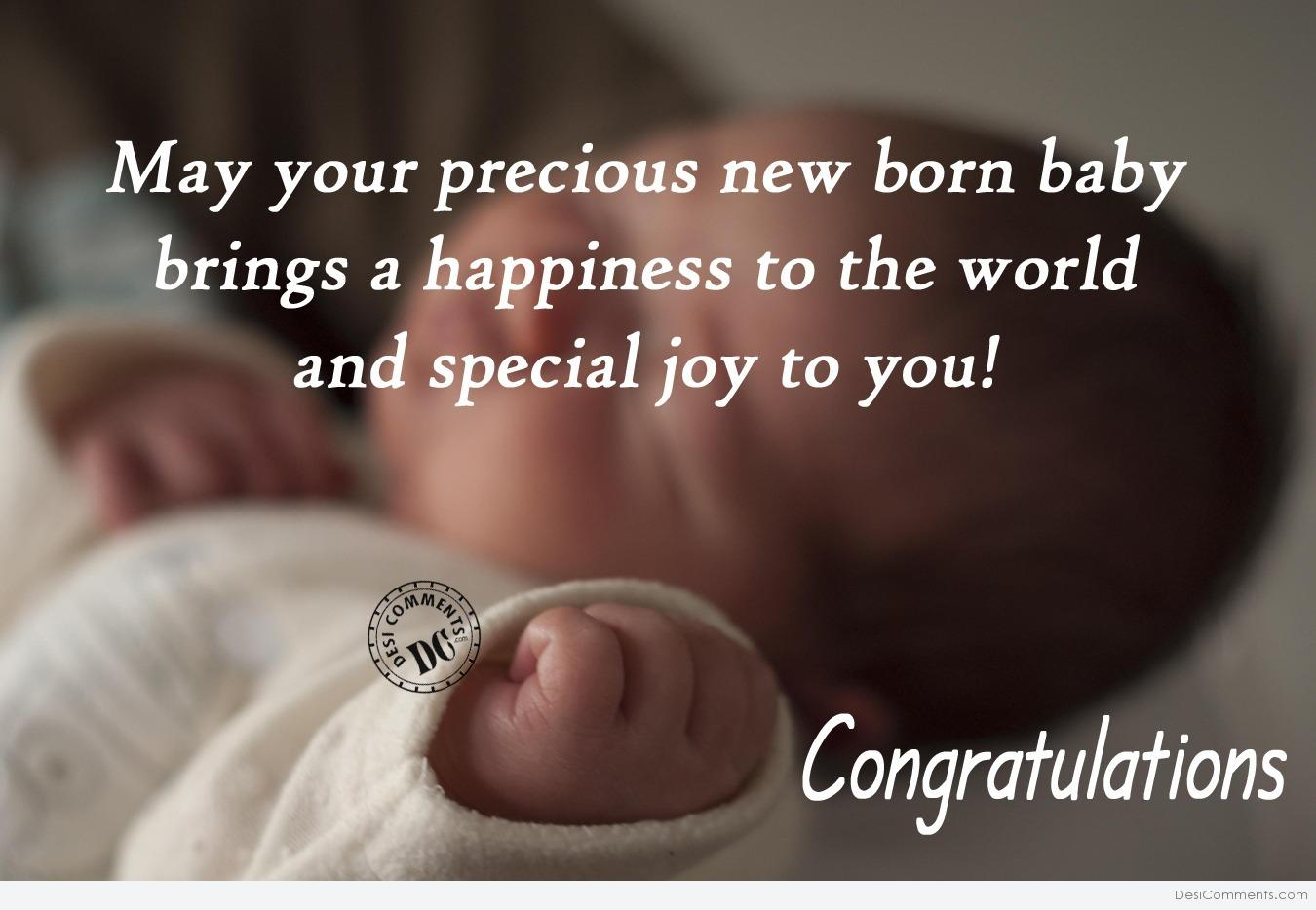 Perfect Facebook Status For New Born Baby Fb Status In English