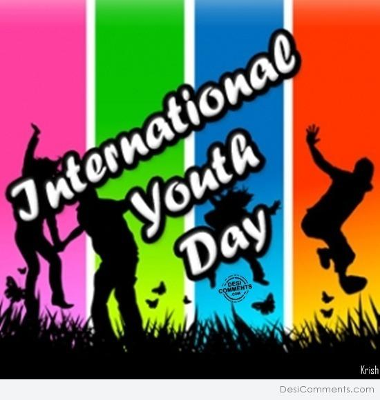Happy World Youth Day