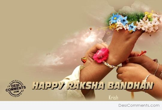 Picture: Image Of Raksha Bandhan