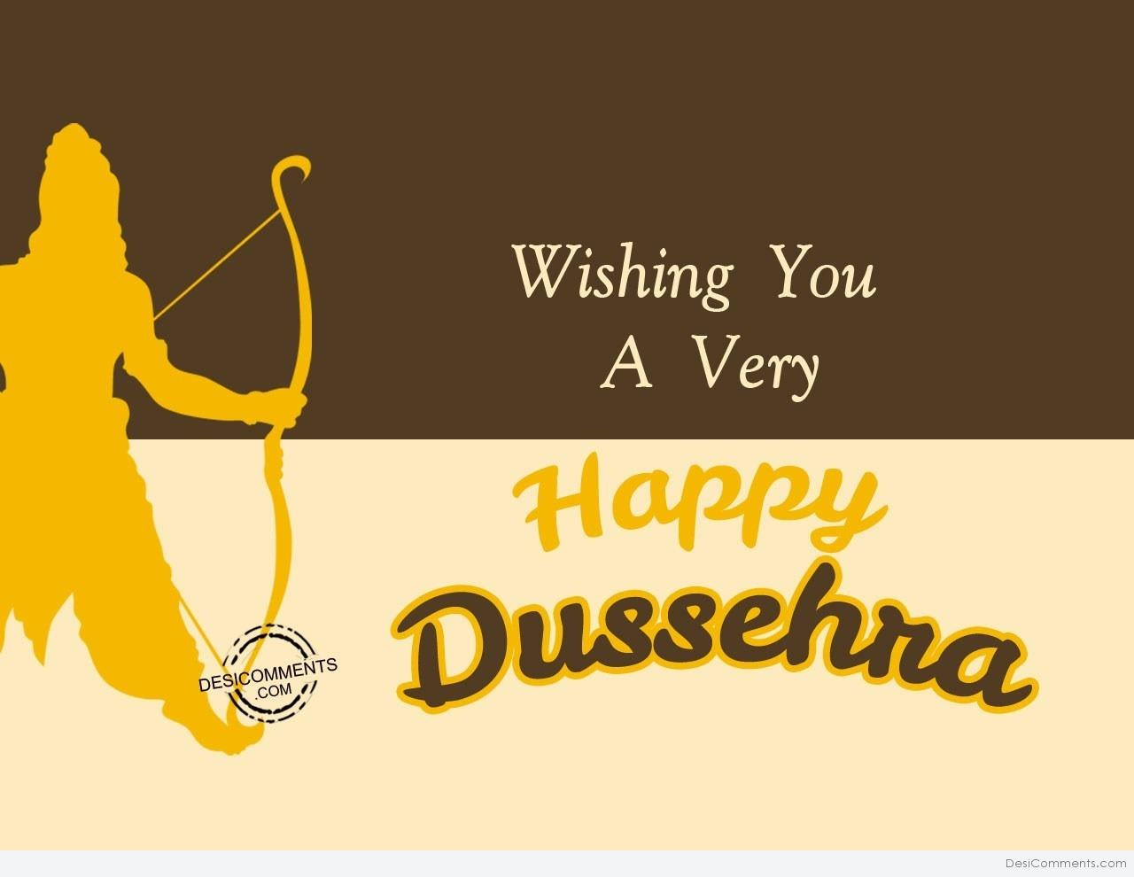 Dussehra Pictures, Images, Graphics - Page 2
