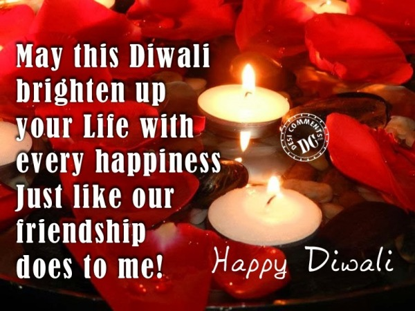 May this diwali