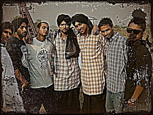Aarish khan And Bohemia