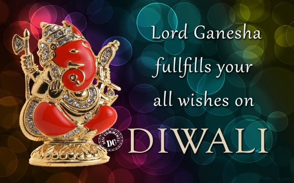 Diwali Wishes For You