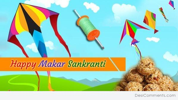 Things You Should Know About Makar Sankranti