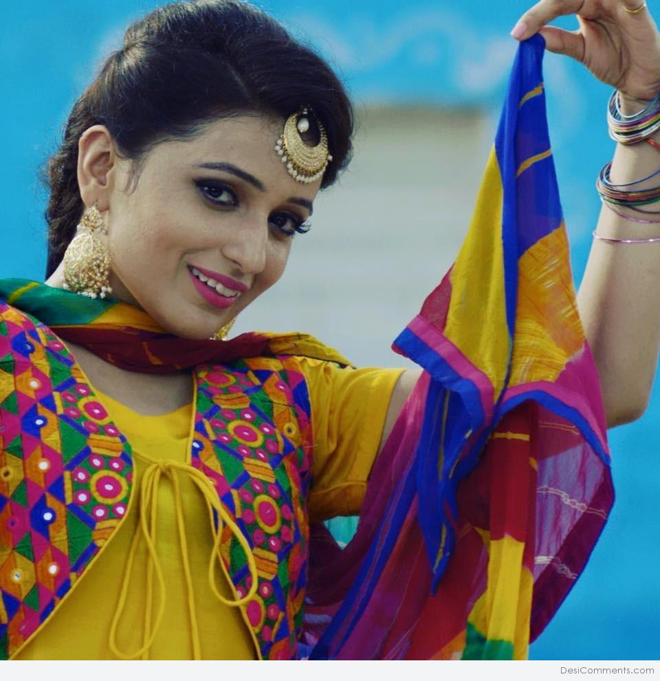 Beautiful girl punjabi image-6401