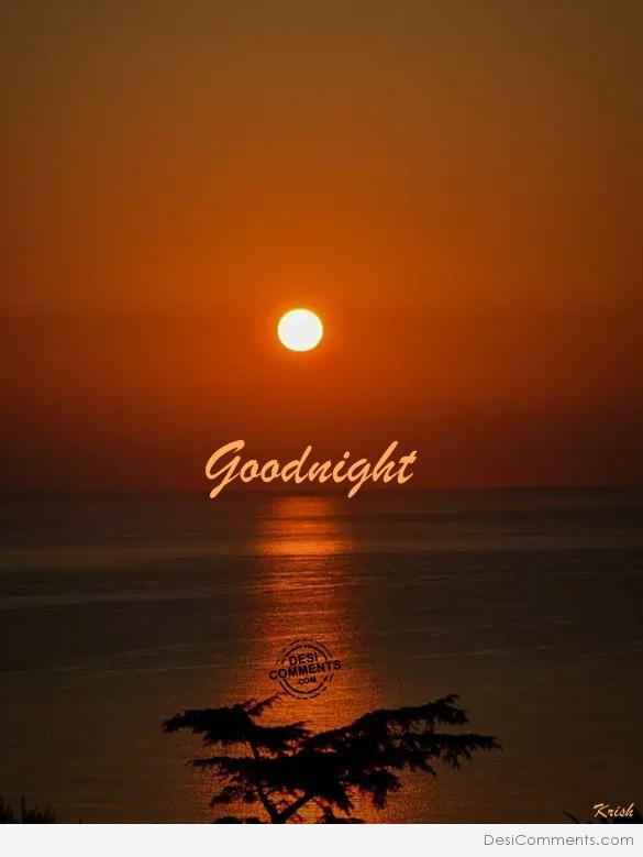 Good Night Source Evening Wallpaper For Facebook Upload SH