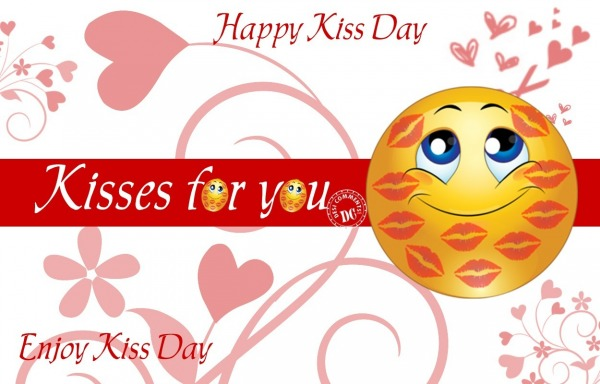 Enjoy Kisses
