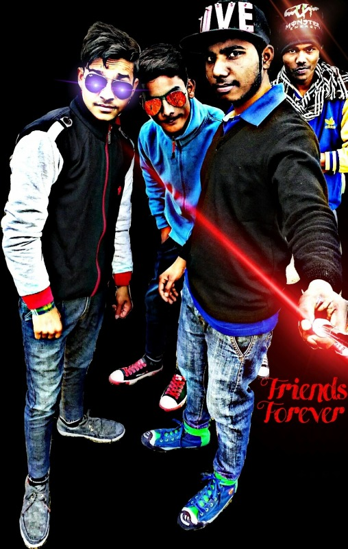 Picture: Friends Forever