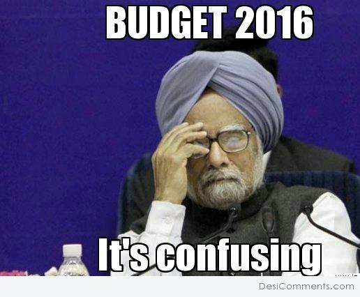 Picture: Budget 2016
