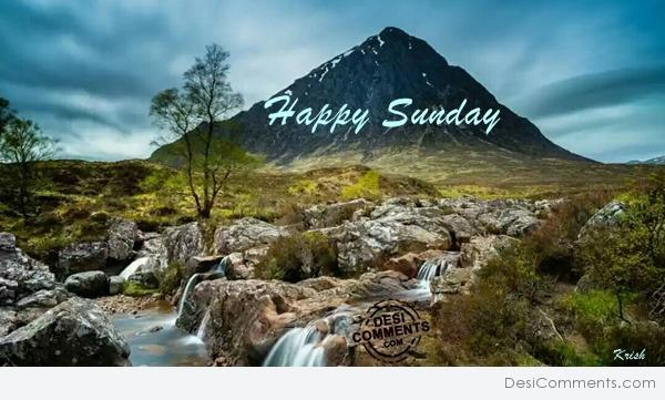 Happy Sunday