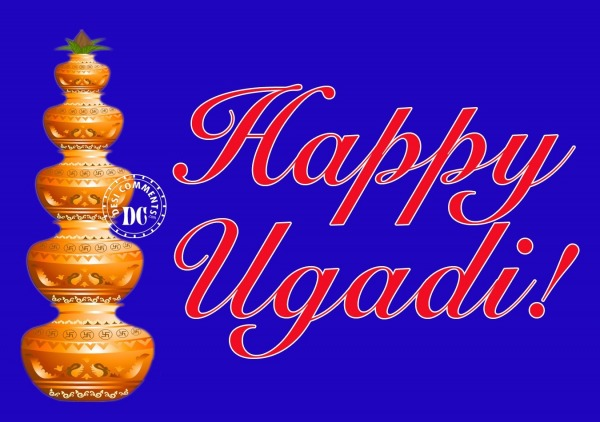 Picture: Happy Ugadi