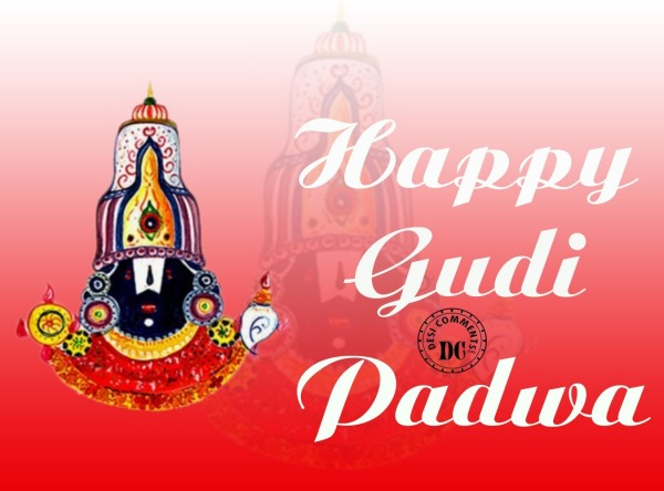 Picture: Happy Gudi Padwa