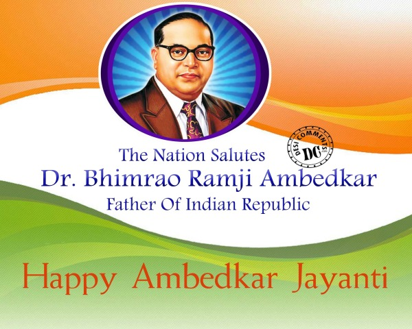 Father Of Indian Republic