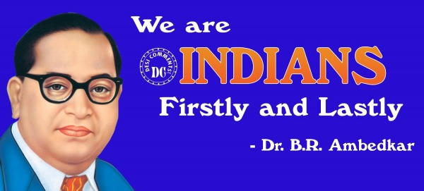 We are Indians