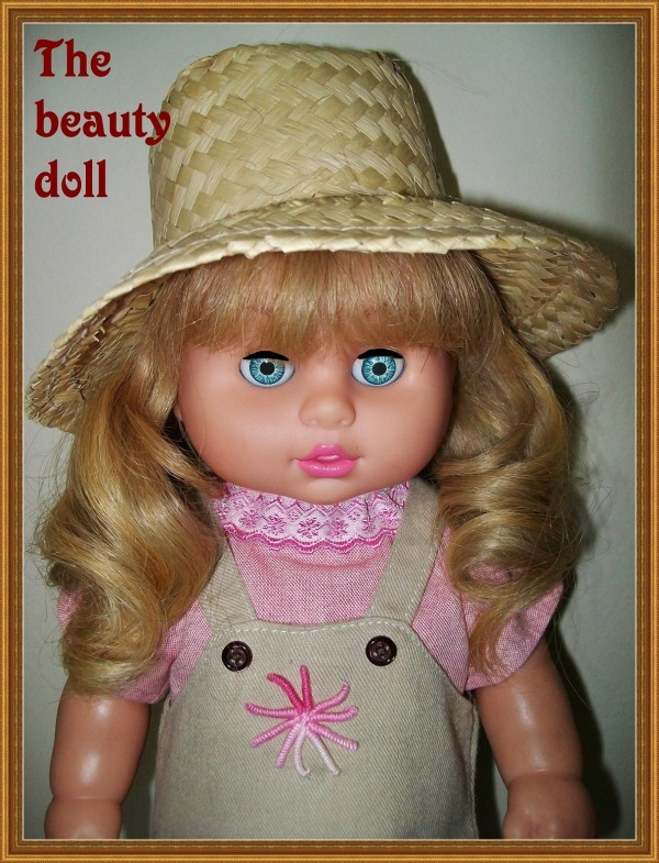 The Beauty Doll