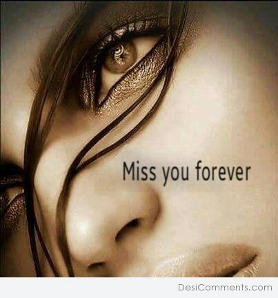 Miss You Forever