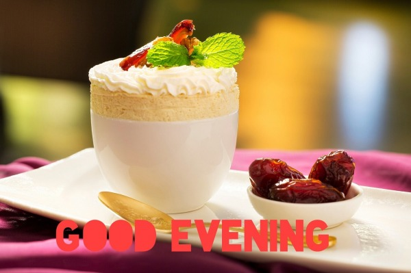 Picture: Good Evening
