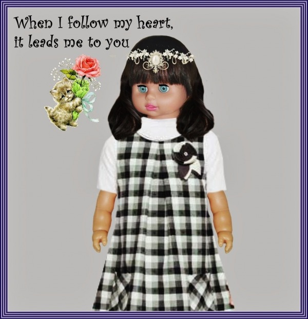 I Follow My Heart