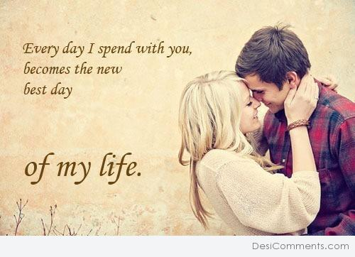 I Spend With You