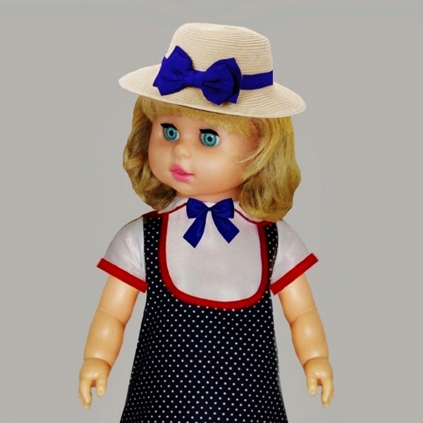 Picture: Doll