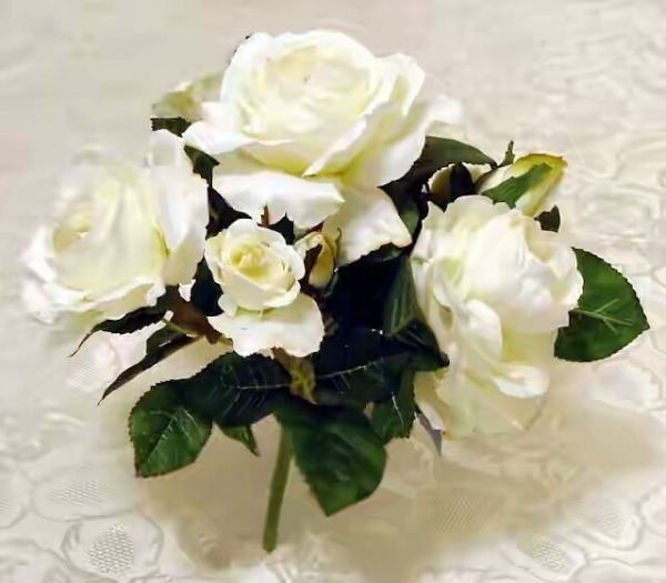 Picture: White Rose
