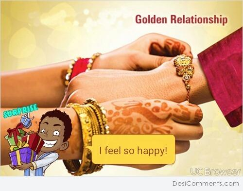 Picture: Golden Reationship